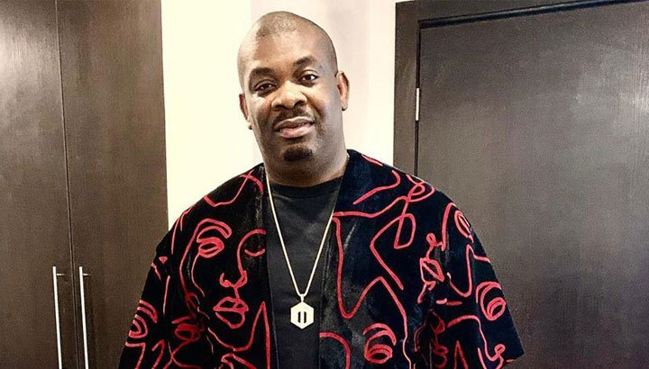 Don Jazzy 1
