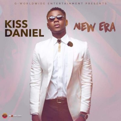 Kiss Daniel All God 1