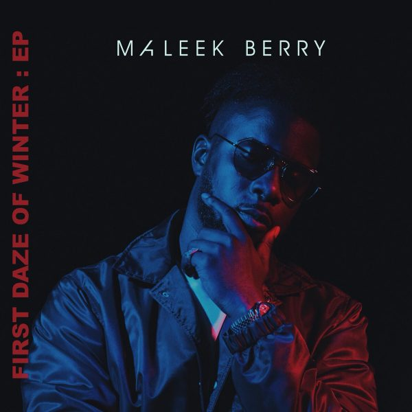 Maleek Berry – Pulling Me Back