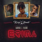 Erima feat. Davido Tekno Single