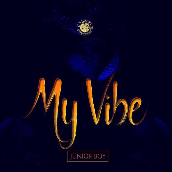 Junior Boy My Vibe