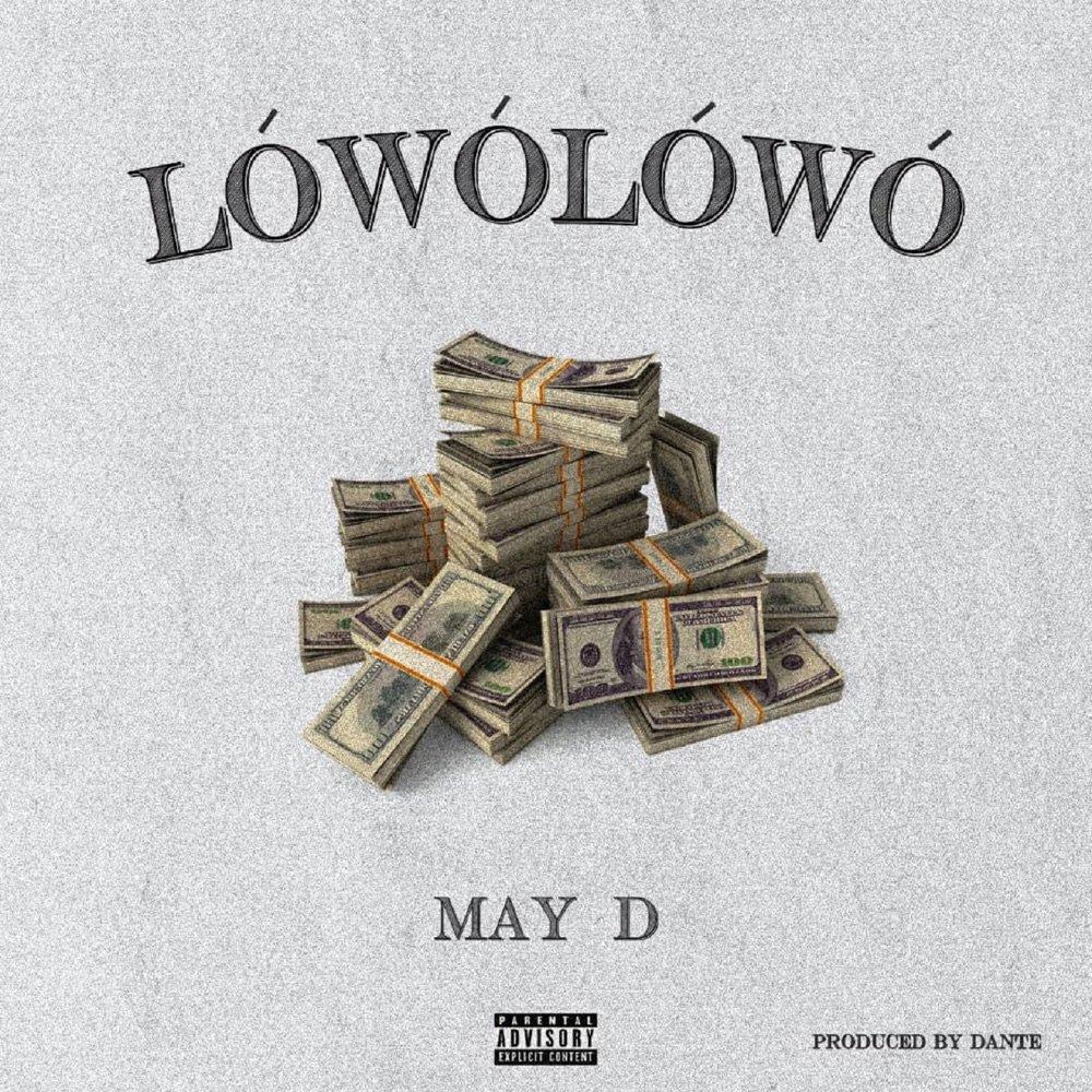 May D Lowo Lowo