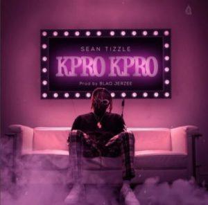 Sean Tizzle – Kpro Kpro Picture Artwork 300x296 1