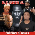 Foreign old school mix