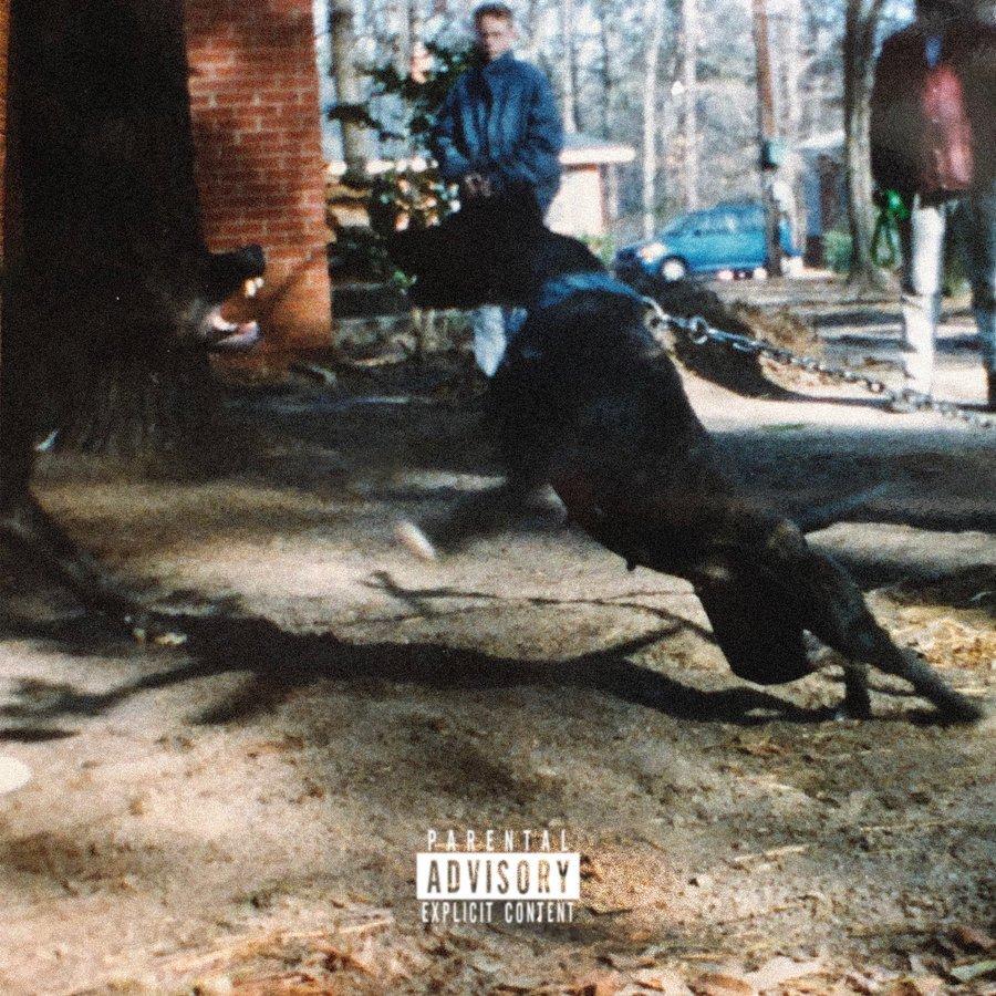 J. Cole Lion King On Ice MP3