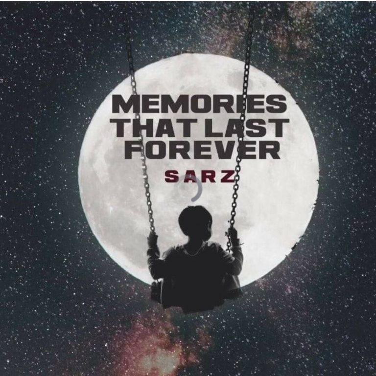 sarz forever artcover 768x769 1
