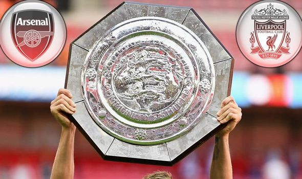 Community Shield prize money how much 1327710
