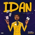 Oladips Ft DJ Instinct Idan
