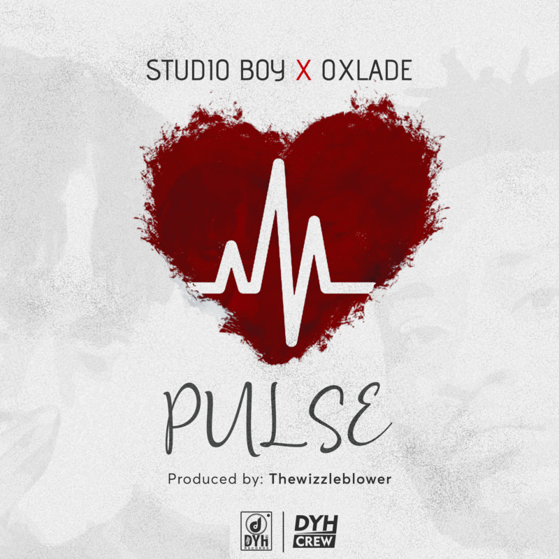 Studio Boy Ft Oxlade Pulse
