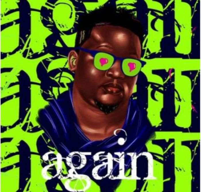Again Wande Coal art