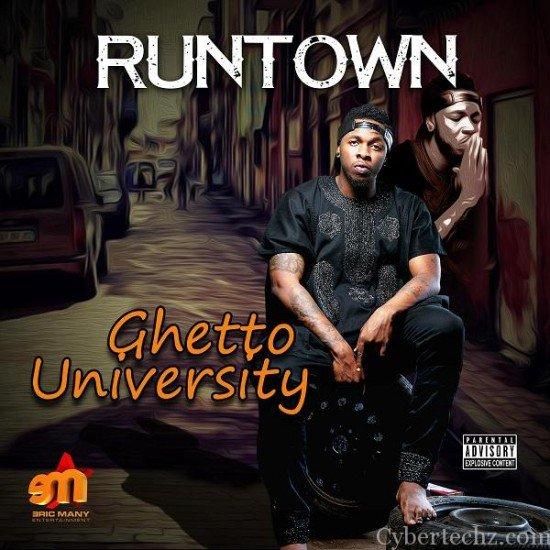 Download MP3 Runtown – Lagos To Kampala ft. Wizkid