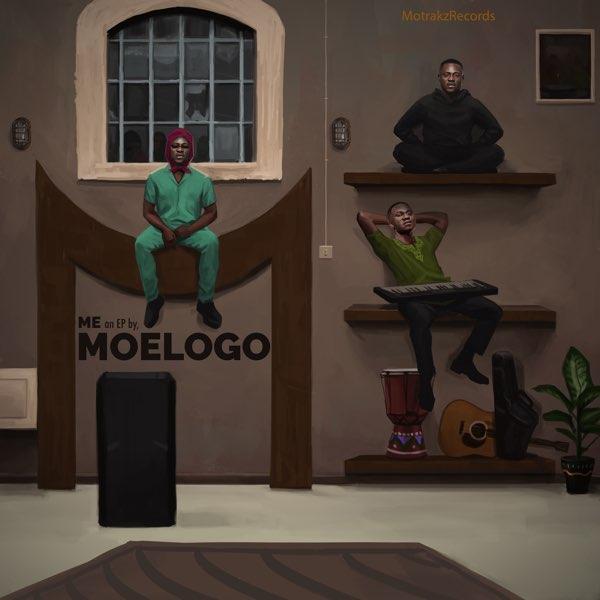 Moelogo ME EP 5