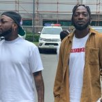 May D signed to Davido's DMW Record Label