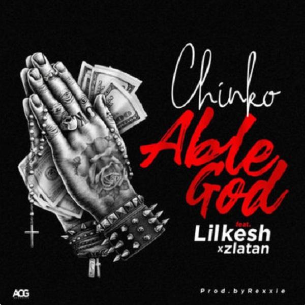 Chinko Ekun Able God Artwork