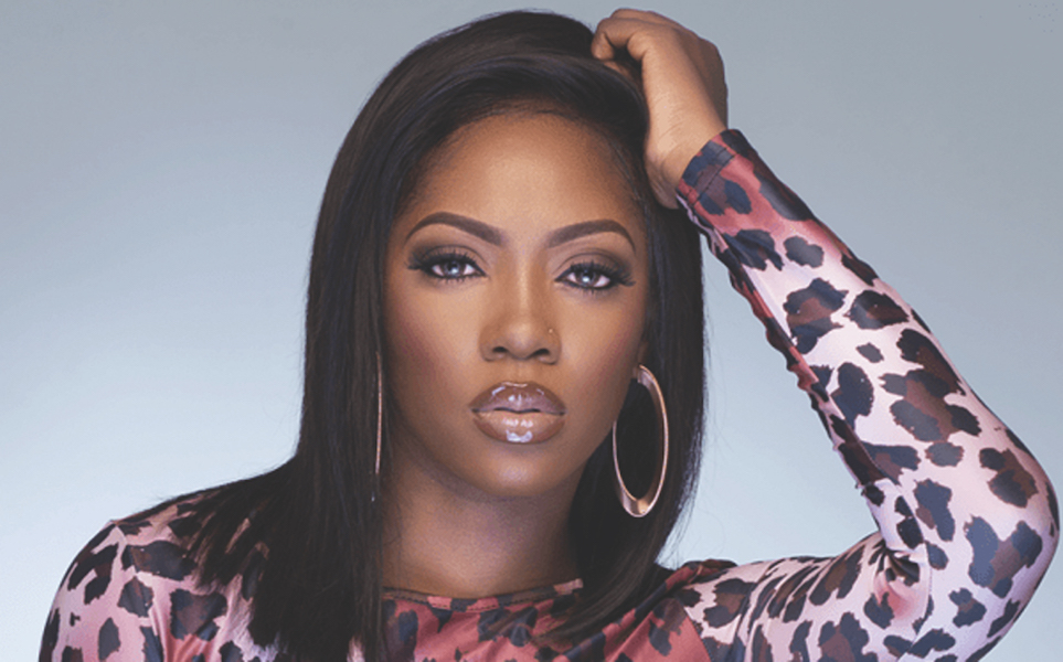 Tiwa Savage songs