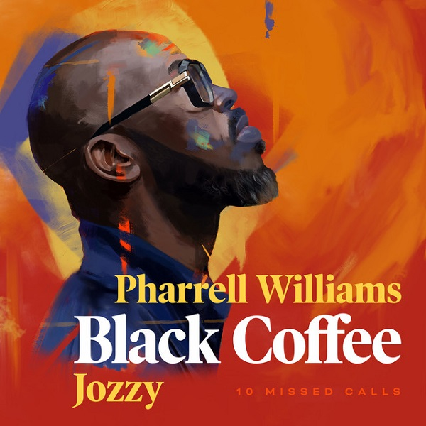 Black Coffee 10 Missed Calls