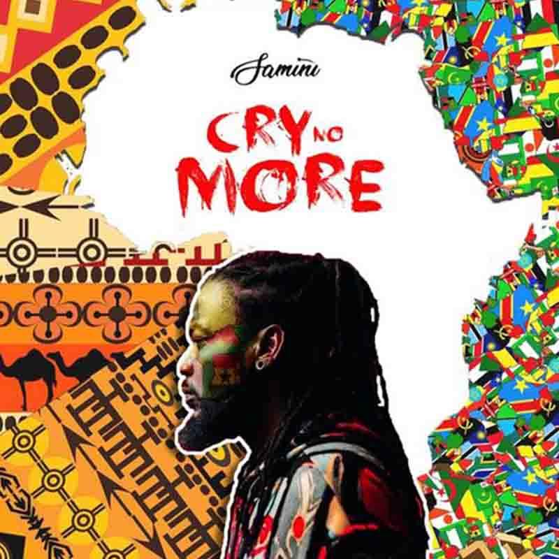 Samini Cry No More
