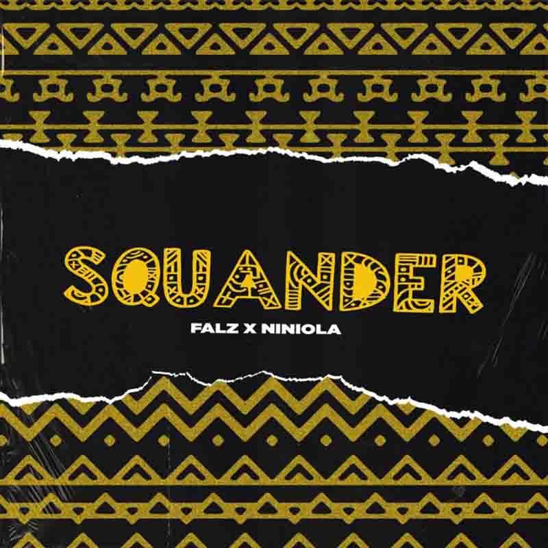 Falz Squander
