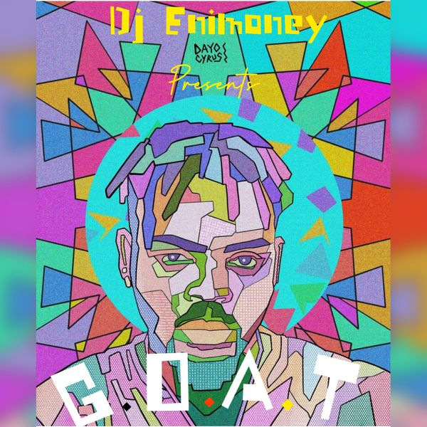 DJ Enimoney G.O.A.T Mixtape Best of Olamide