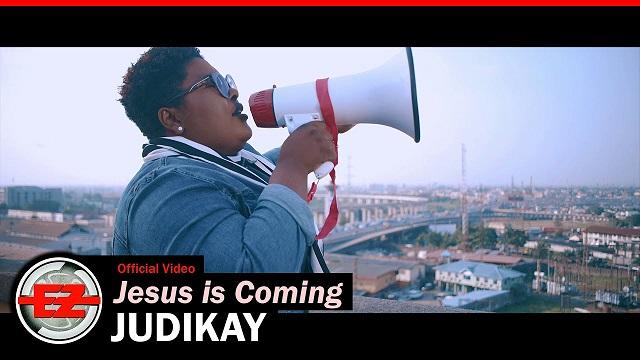 Judikay - Jesus Comes Artworks
