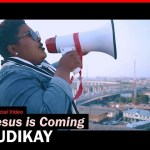 Judikay – Jesus Is Coming Artwork