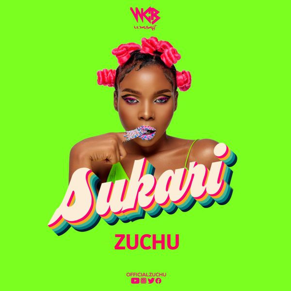 Zuchu Sukari