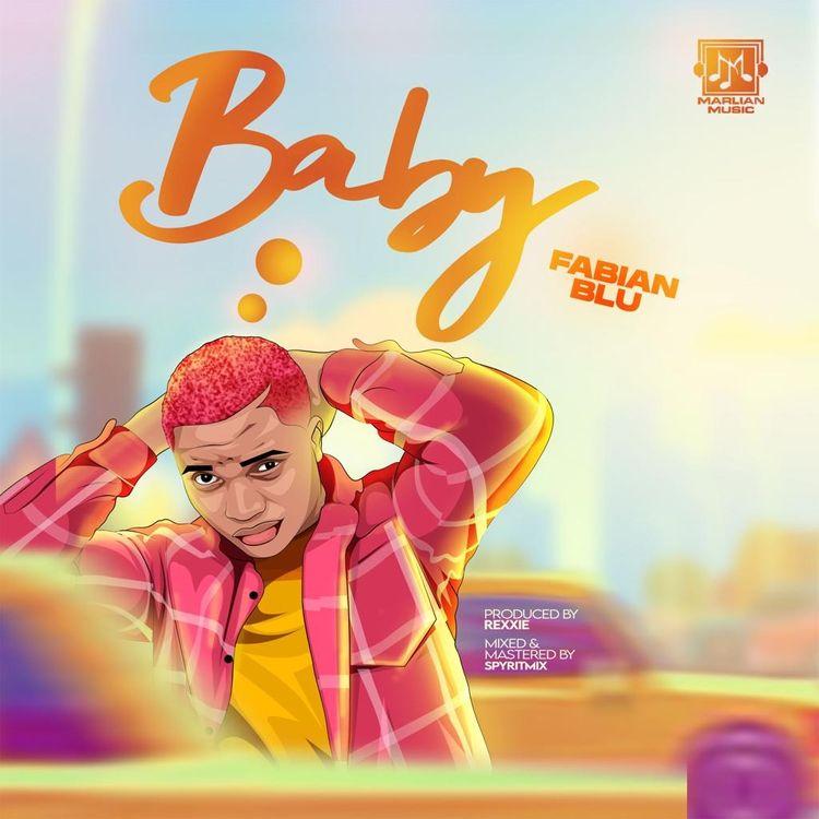 Fabian Blu Baby