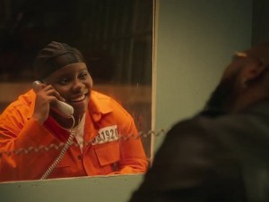 Teni For You Video