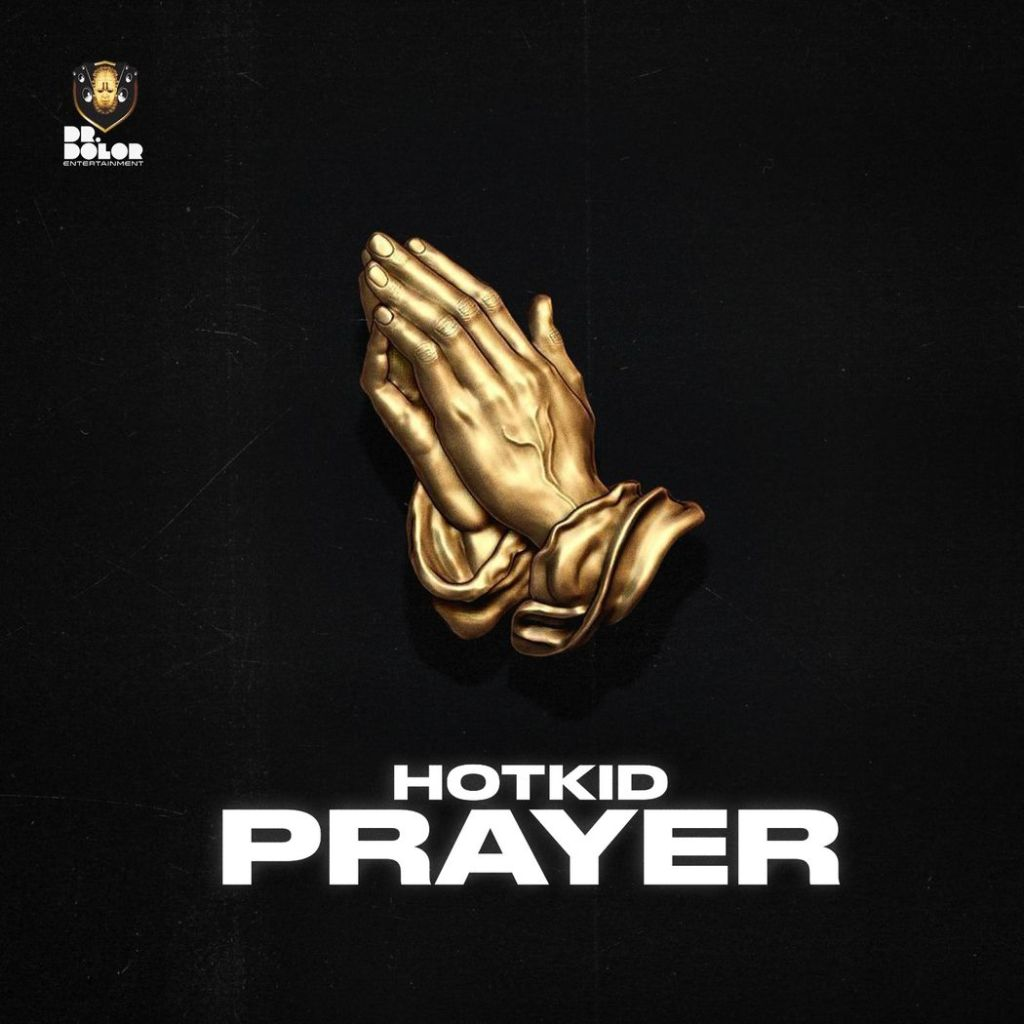 Hotkid Prayer