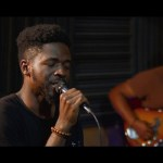 Johnny Drille Still The One Cover