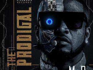 Mr P The Prodigal Album 1 1 1