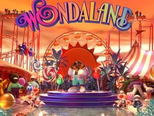 Teni Wondaland Album