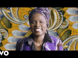 Angelique Kidjo Africa One of A Kind Video