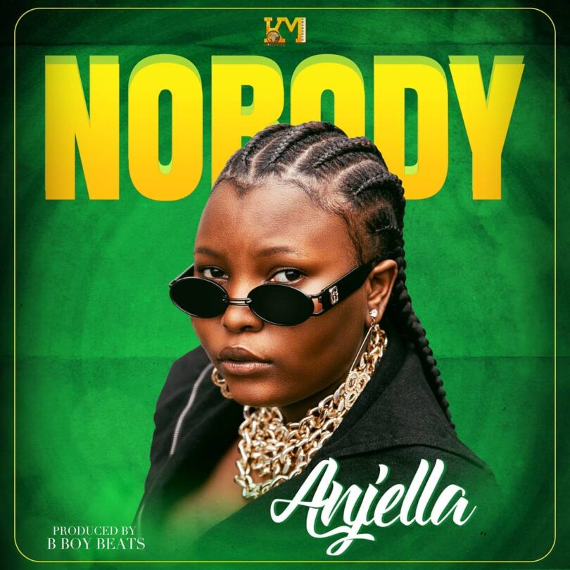 Anjella – Nobody