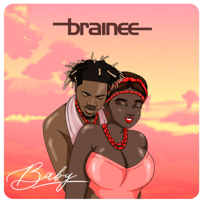 Brainee Baby mp3