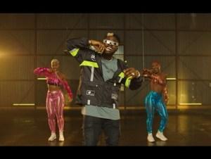 DJ Ecool ATL Video
