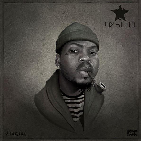 Olamide UyScuti Album