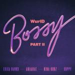 Wurld Bussy Part II Remix