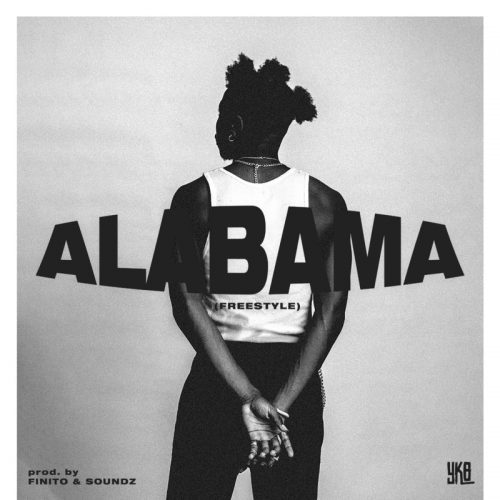 YKB Alabama Freestyle