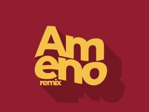 DJ Kush Ft. Mr Real – Ameno Remix Pt.2