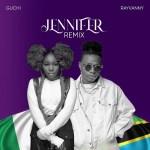 Guchi Jennifer Remix ft Rayvanny
