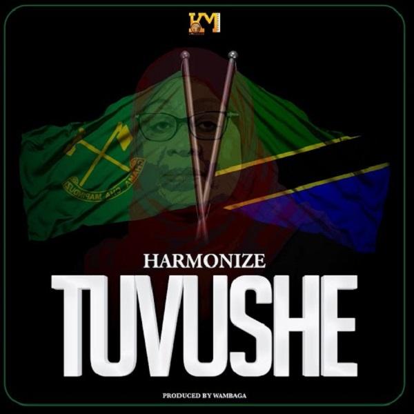 Harmonize Tuvushe