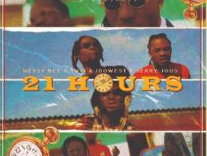 Nessy Bee – 21 Hours ft. Yovi Idowest Jerry Joos