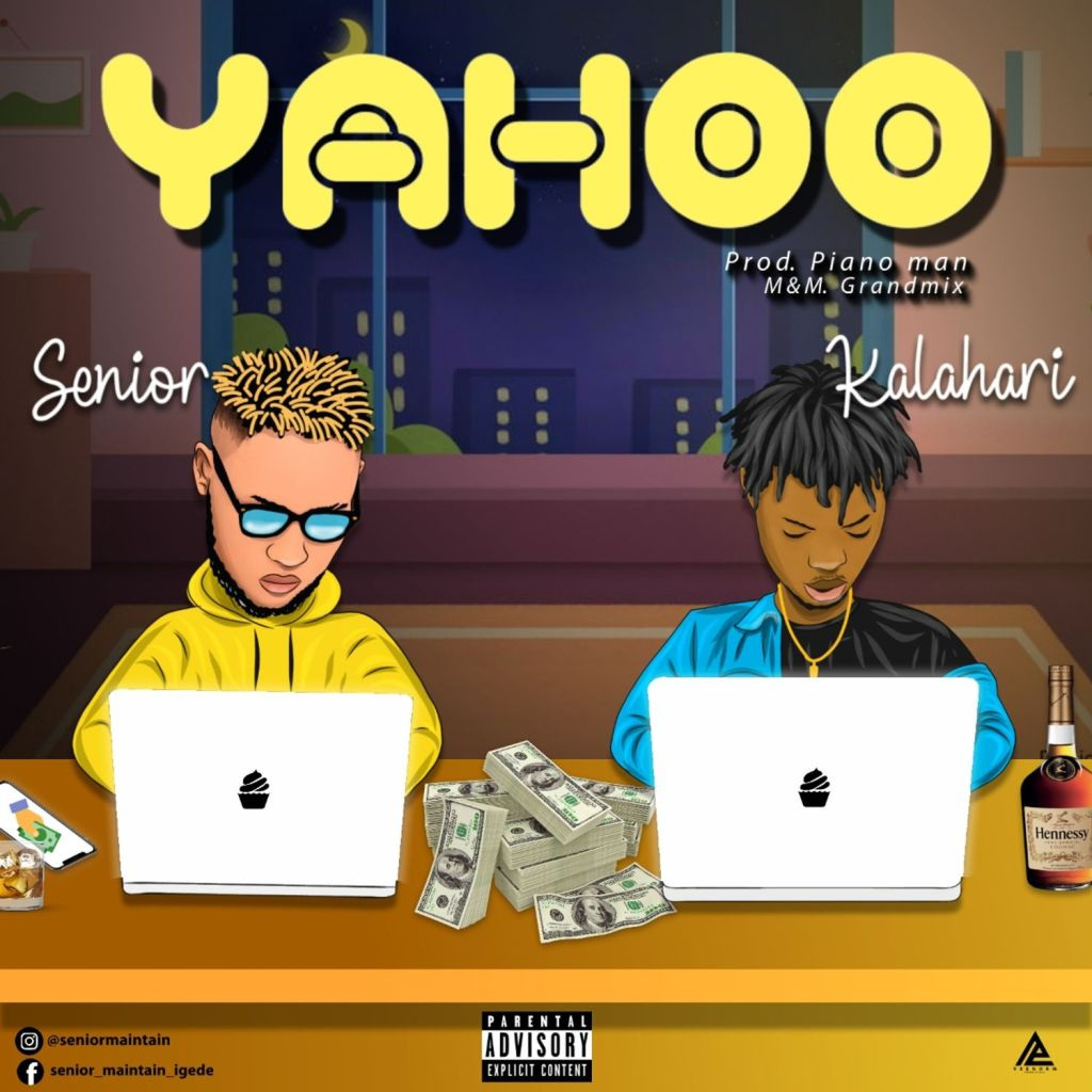 Senior Maintain Yahoo