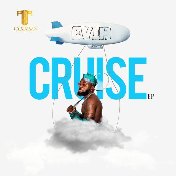 Evih Wonder Remix artwork