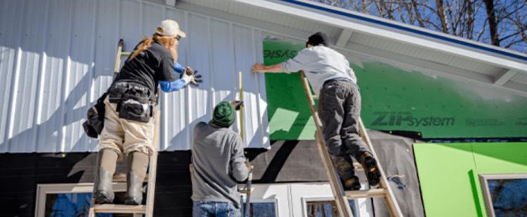 Home Builder Grants