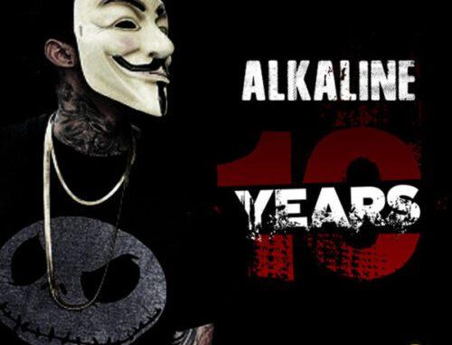 Alkaline – 10 Years