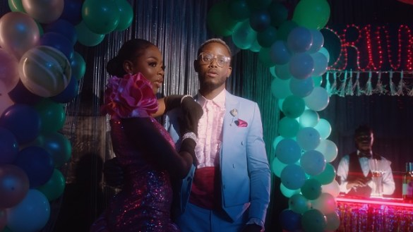 If You No Love (Remix) by Chike and Mayorkun Mp4 Download