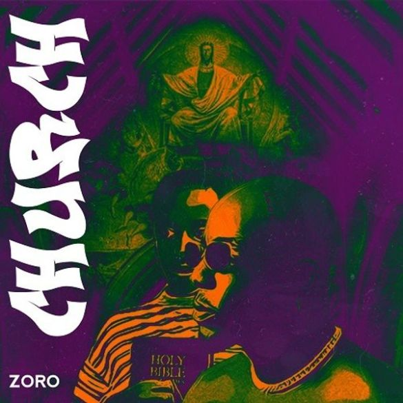 Church by Zoro Mp3 Download