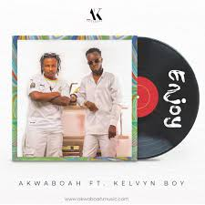 Akwaboah – Enjoy ft. Kelvyn Boy